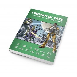 I Mondi di Fate: Vol. 2 - Mondi nell'ombra (+ PDF)