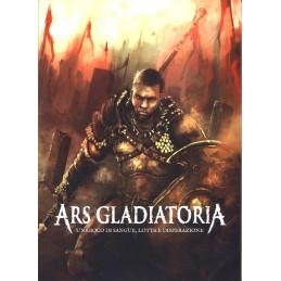 Ars Gladiatoria (+ PDF)