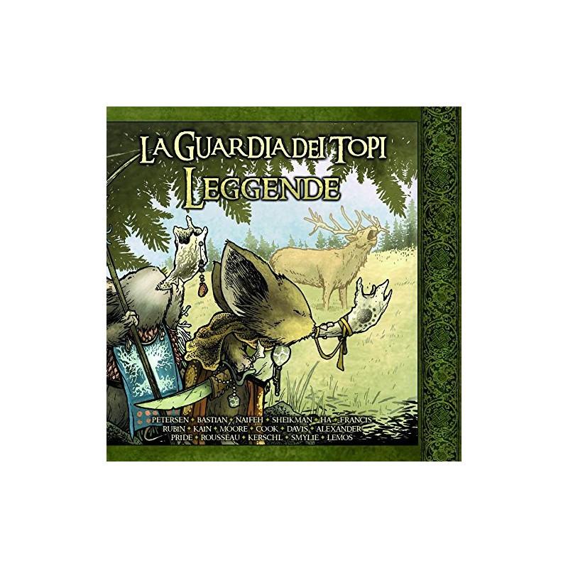 La Guardia dei Topi: 4 - Leggende