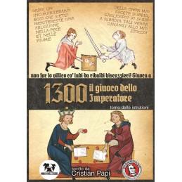 1300 - Il giuoco dello imperatore