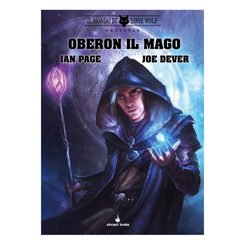 Oberon: Vol. 1 - Oberon il mago