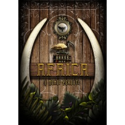 Brass Age: Africa