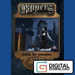 Rippers Resurrected: Guida del giocatore (Versione digitale)