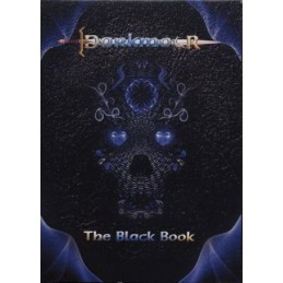 Darkmoor: The black book