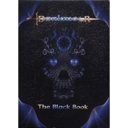 Darkmoor: The black book