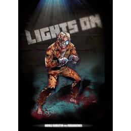 Urban Heroes: Lights on