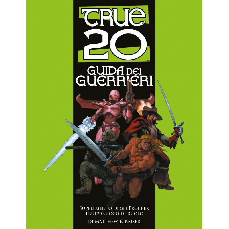 True20: Guida dei guerrieri