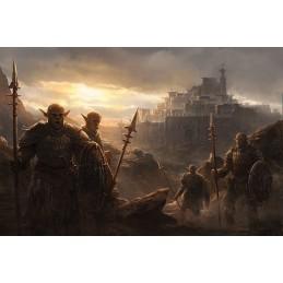 Pathfinder: I Possedimenti di Belzken