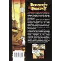 Deficients & Dragons: 4 - La maledizione della ciurma maledetta (fumetto)