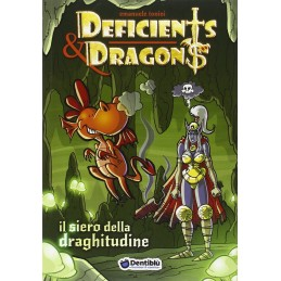 Deficients & Dragons: Bundle