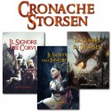 La Vendetta dell'Immortale: Bundle romanzi