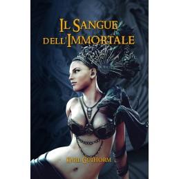 La Vendetta dell'Immortale: Bundle romanzi