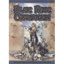 Blue Rose: Companion