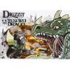 Drizzit - 1 - E il tesoro del drago