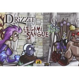 Drizzit - 2 - Legami di sangue