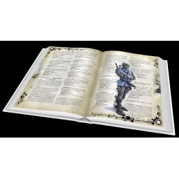 Destino Oscuro - Manuale di regolamento Remastered