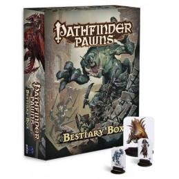 Pathfinder Pawns: Segnalini - Bestiario 1