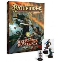 Pathfinder Pawns: Segnalini - Ascesa dei signori delle rune