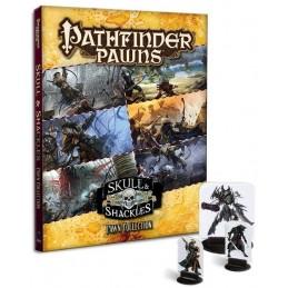 Pathfinder Pawns: Segnalini - Teschi e Ceppi