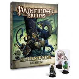 Pathfinder Pawns: Segnalini - Stella infranta