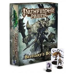Pathfinder Pawns: Segnalini - Bestiario 3