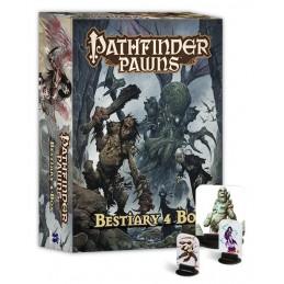 Pathfinder Pawns: Segnalini - Bestiario 4