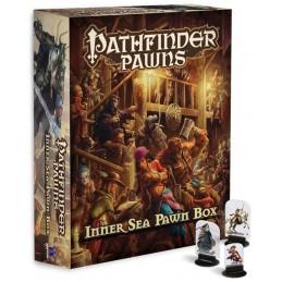 Pathfinder Pawns: Segnalini - Mare interno