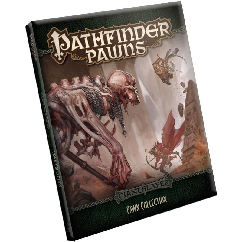 Pathfinder Pawns: Segnalini - Uccisori di giganti