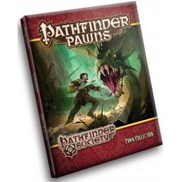 Pathfinder Pawns: Segnalini - Società dei Cercatori