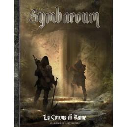 PREORDINE Symbaroum: La Corona di Rame (Preorder Set)