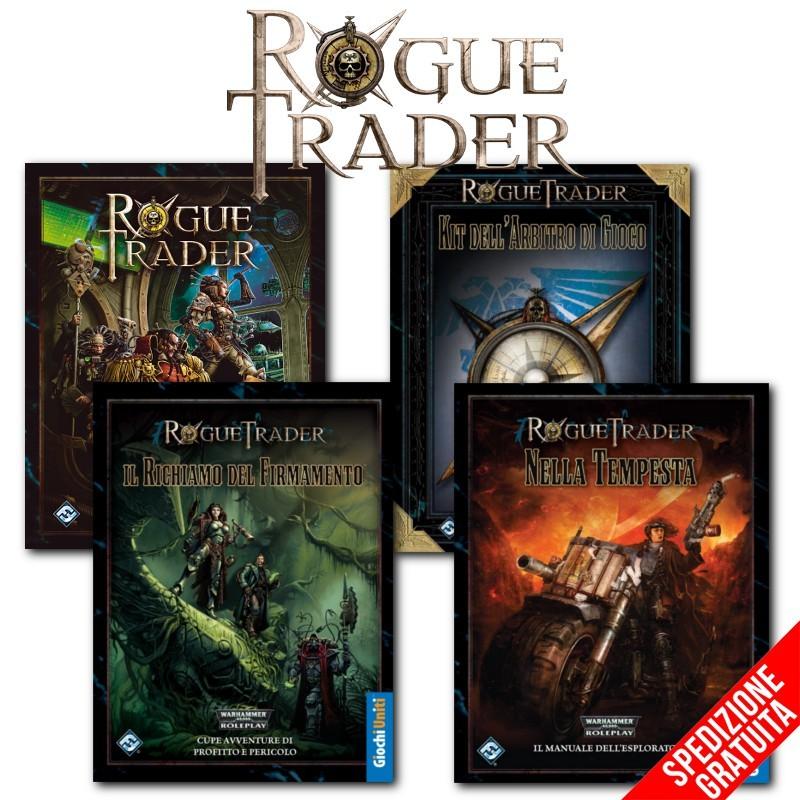 Rogue Trader: Bundle