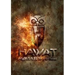 Hawat - Avatar's Rage