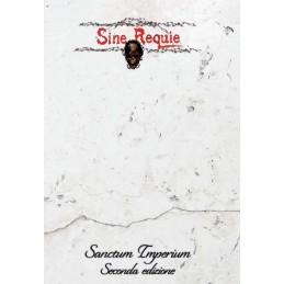 Sine Requie - Anno XIII: Sanctum Imperium