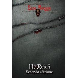 Sine Requie - Anno XIII: IV Reich (Seconda edizione)