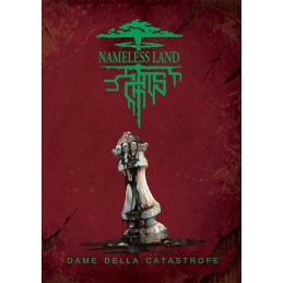 Nameless Land: Dama della catastrofe