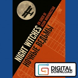 Night Witches (Versione digitale)