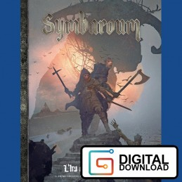 Symbaroum: L'ira del Guardiano (Versione digitale)