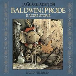 La Guardia dei Topi: 7 - Baldwin il prode