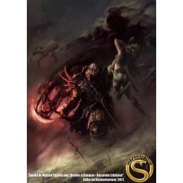 Anime e Sangue (Seconda edizione)
