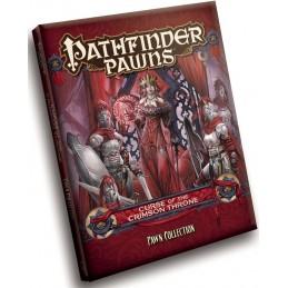 Pathfinder Pawns: Segnalini - La Maledizione del Trono Cremisi