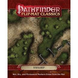 Pathfinder Flip-Mat Classics: Palude