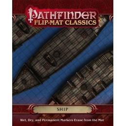 Pathfinder Flip-Mat Classics: Nave
