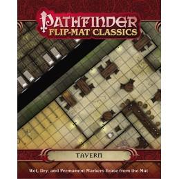Pathfinder Flip-Mat Classics: Taverna