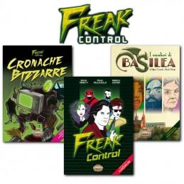 Freak Control: Bundle