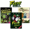 Freak Control: Bundle