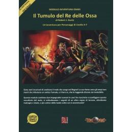 Il Tumulo del Re delle Ossa (Liv. 4)