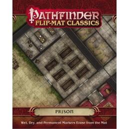 Pathfinder Flip-Mat Classics: Prigione