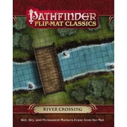 Pathfinder Flip-Mat Classics: Attraversamento fiume