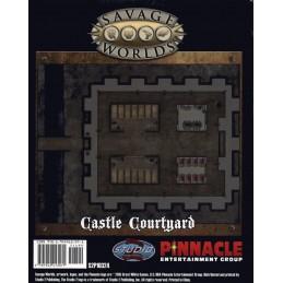 Rippers Resurrected Map: Casa di Campagna / Cortile di un Castello