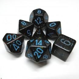 Maculati - Set di dadi (Stell Blu)